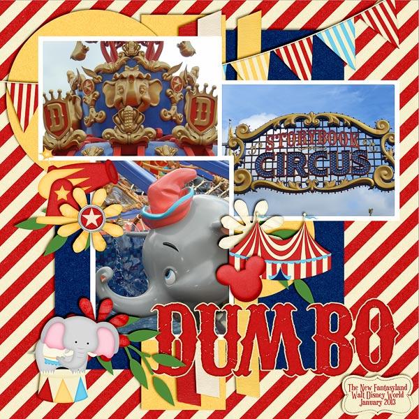 Dumbo25