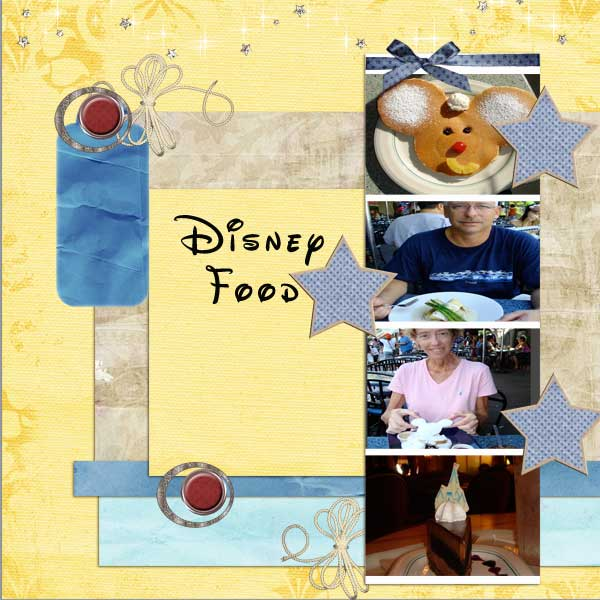 Disney--Foodn