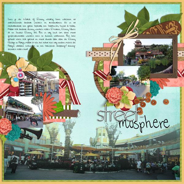 Streetmosphere