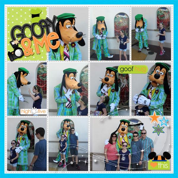 Goofy-ma