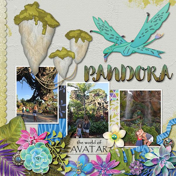 1_Pandora