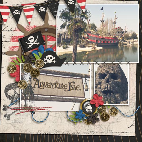 Adventure-Isle