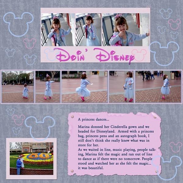 DoinDisney