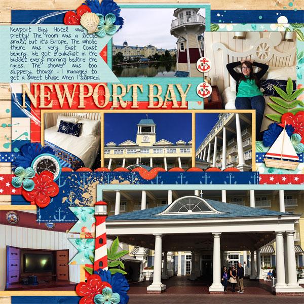 Newport-Bay