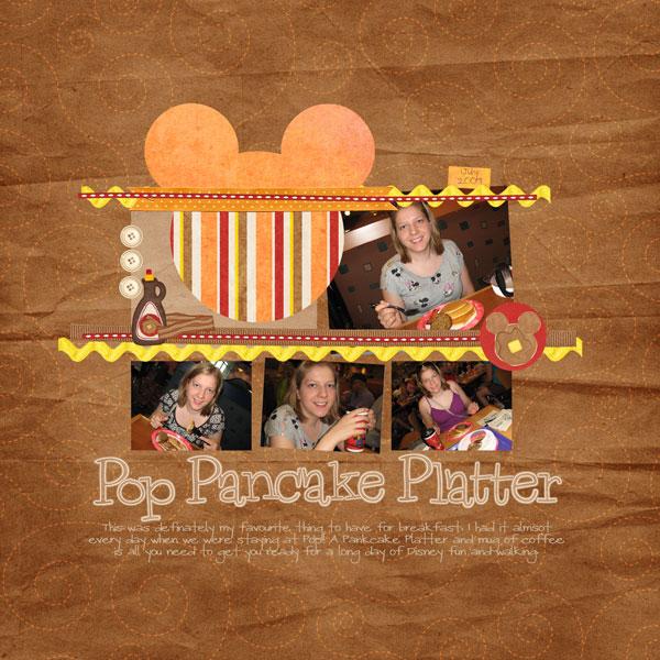 Pop-Pancake-Platter