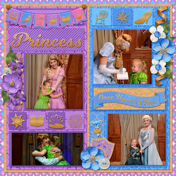 Princess-Layout-2