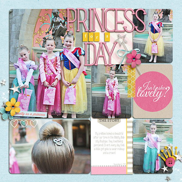 Princess-for-a-Day