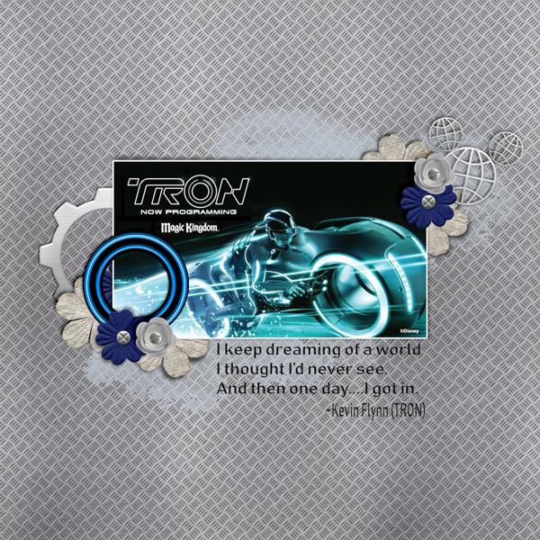 Tron-MK