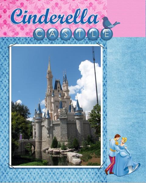 201109-MK-CinderellaCastle_8