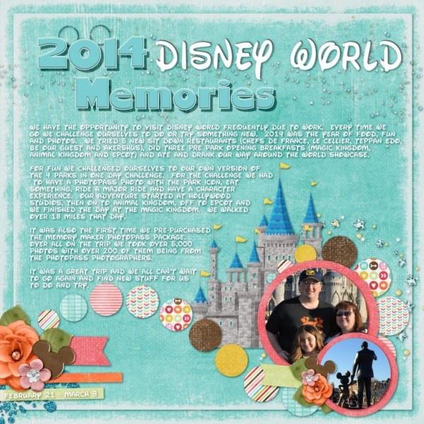 2014_Disney_Memories