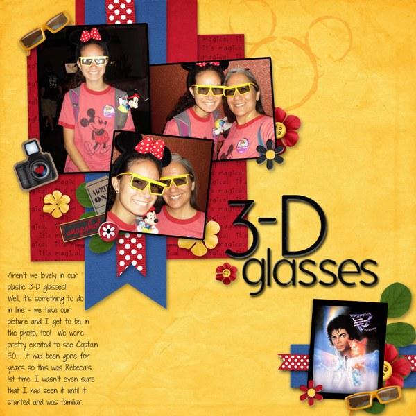 3-DGlasses