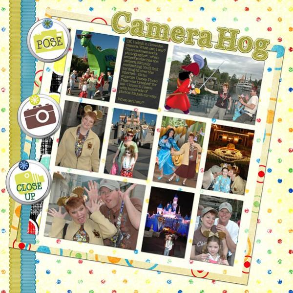 CameraHog