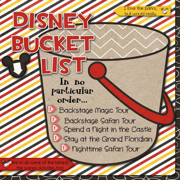 Disney-Bucket-List