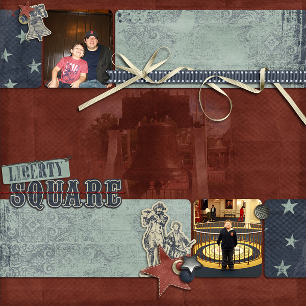 LibertySquare