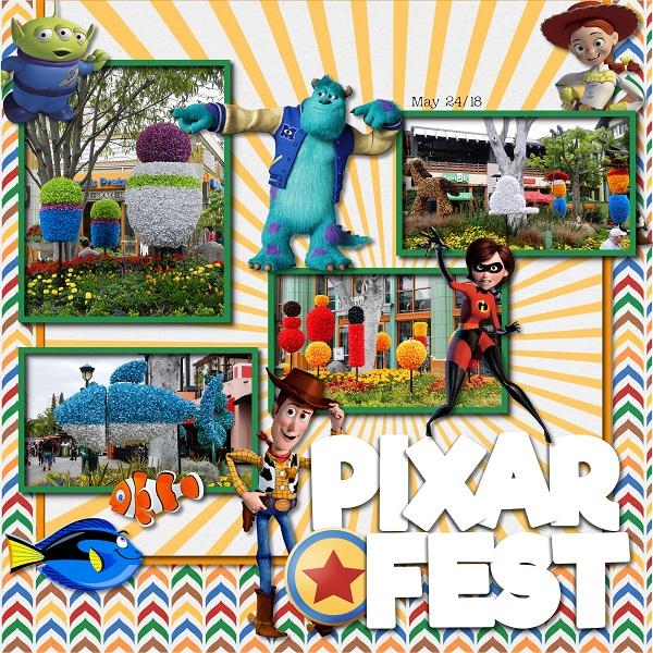 PIXAR_Fest