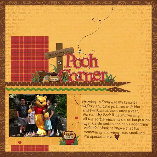 Pooh-MS