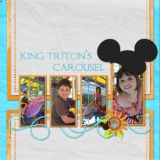 Disneyland2012KingTritonCarousel.JPG
