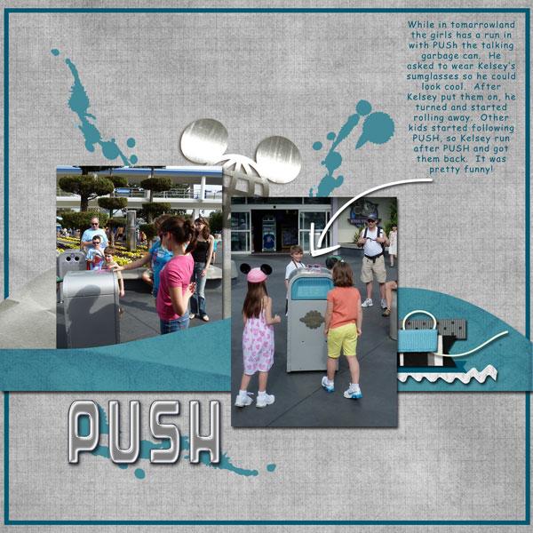 PushWeb