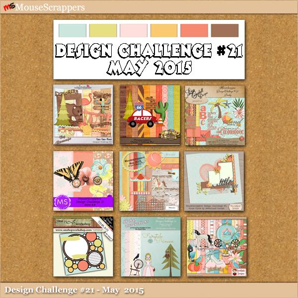 Design Challenge Kit #21