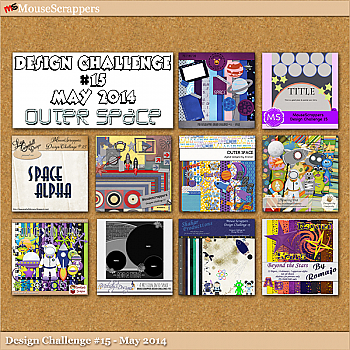 Design Challenge Kit #15 (May 2014)