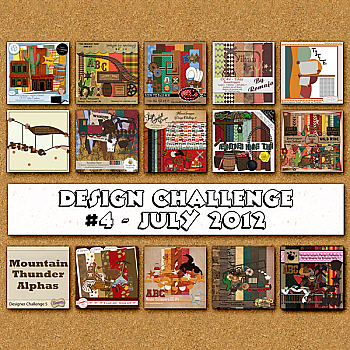 Design Challenge Kit #4 (July 2012)
