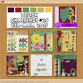 Design Challenge Kit #20