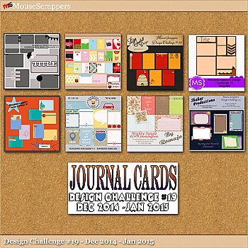 Design Challenge Kit #19 (Jan 2015)