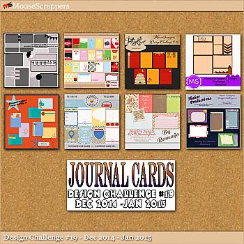 Design Challenge Kit #19 (Jan 2015)